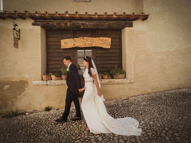 Il matrimonio di Giulia e Andrea a Rieti, Rieti 52