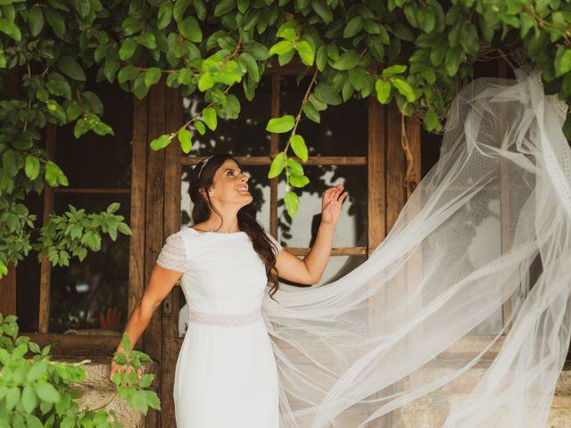 Il matrimonio di Giulia e Andrea a Rieti, Rieti 53