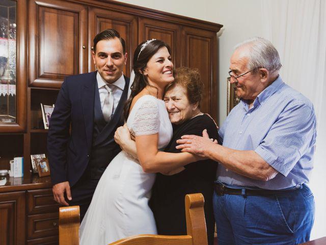 Il matrimonio di Giulia e Andrea a Rieti, Rieti 56