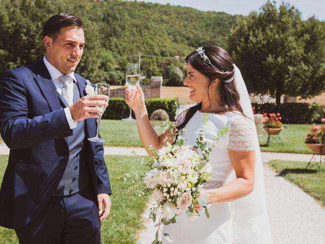 Il matrimonio di Giulia e Andrea a Rieti, Rieti 59