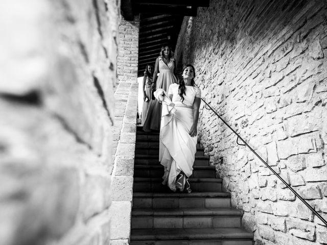 Il matrimonio di Giulia e Andrea a Rieti, Rieti 66