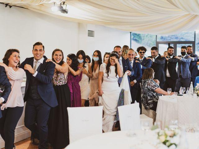 Il matrimonio di Giulia e Andrea a Rieti, Rieti 80
