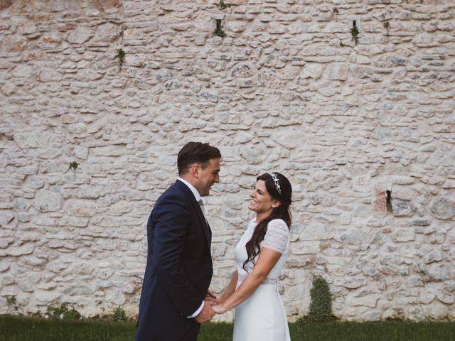 Il matrimonio di Giulia e Andrea a Rieti, Rieti 81