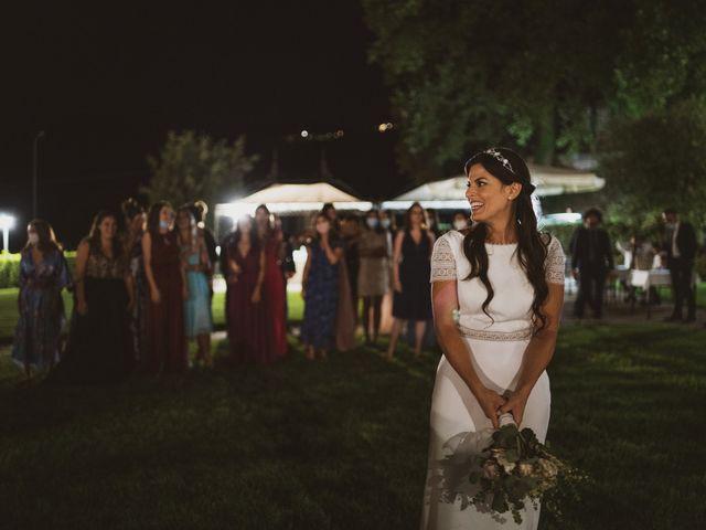 Il matrimonio di Giulia e Andrea a Rieti, Rieti 82