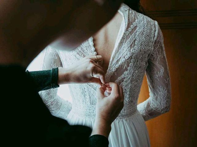 Il matrimonio di Silvia e Samuele a Fossacesia, Chieti 4