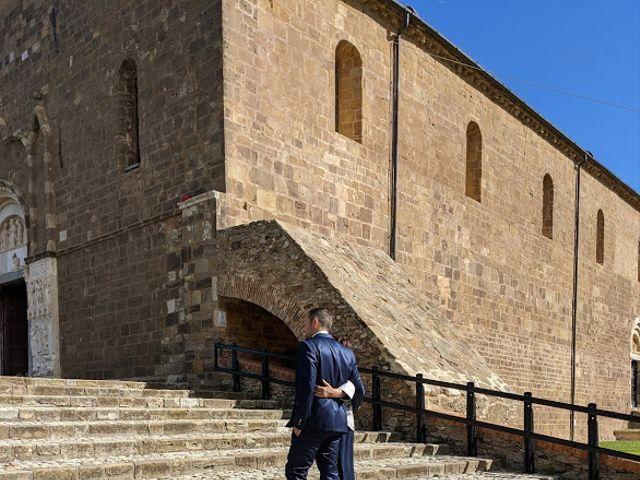 Il matrimonio di Silvia e Samuele a Fossacesia, Chieti 5