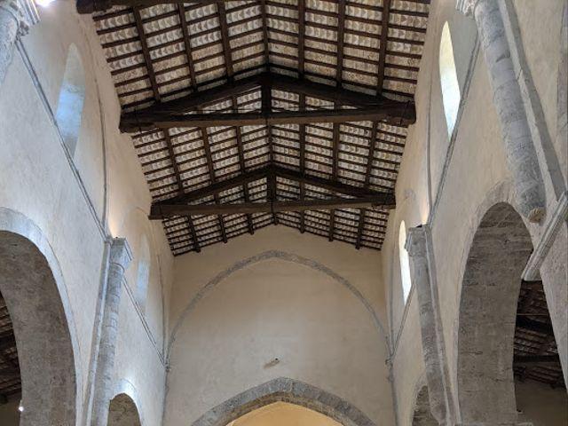 Il matrimonio di Silvia e Samuele a Fossacesia, Chieti 6