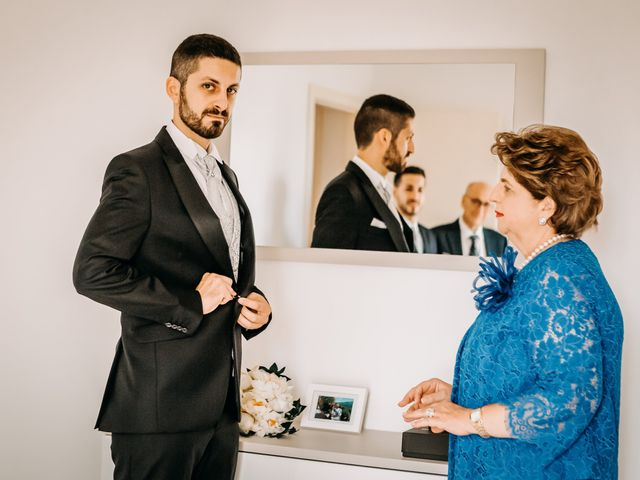 Il matrimonio di Lara e Gabriele a Senigallia, Ancona 9