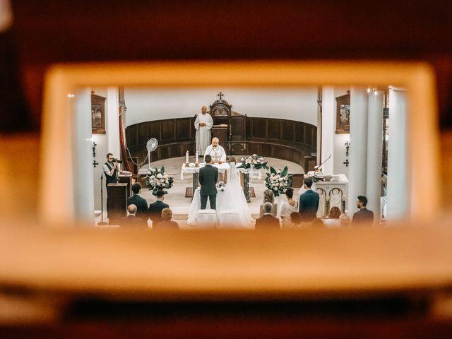 Il matrimonio di Lara e Gabriele a Senigallia, Ancona 23