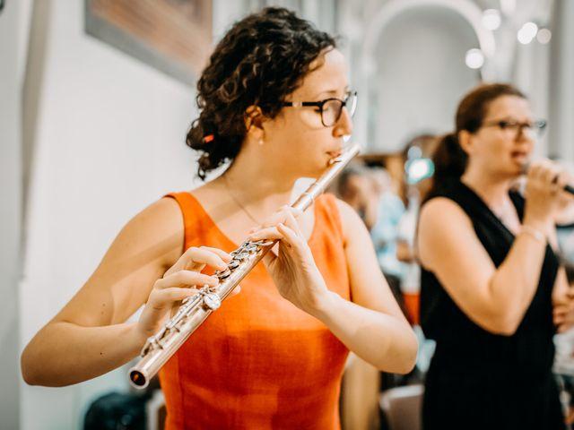 Il matrimonio di Lara e Gabriele a Senigallia, Ancona 26