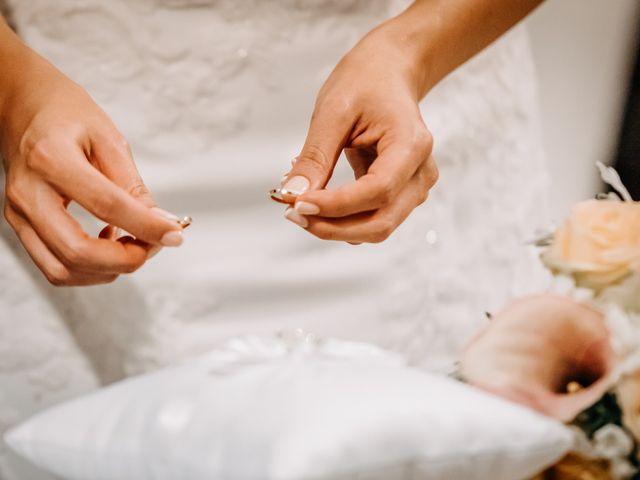 Il matrimonio di Lara e Gabriele a Senigallia, Ancona 27