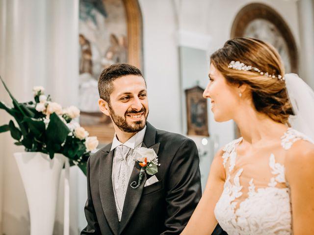 Il matrimonio di Lara e Gabriele a Senigallia, Ancona 29