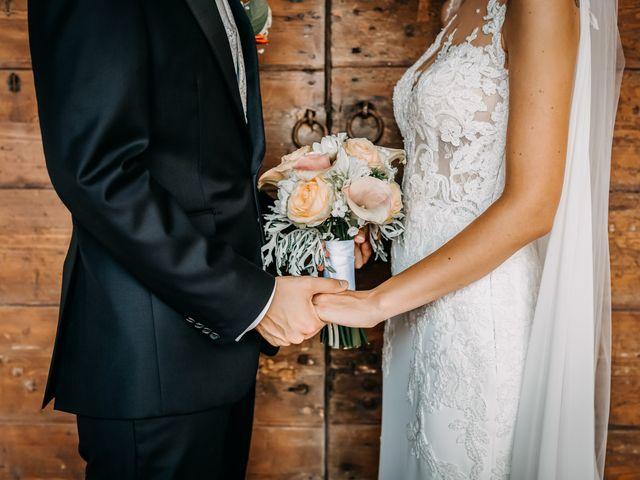 Il matrimonio di Lara e Gabriele a Senigallia, Ancona 35