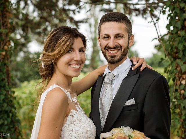 Il matrimonio di Lara e Gabriele a Senigallia, Ancona 1