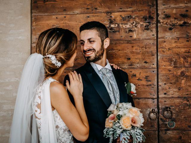 Il matrimonio di Lara e Gabriele a Senigallia, Ancona 36