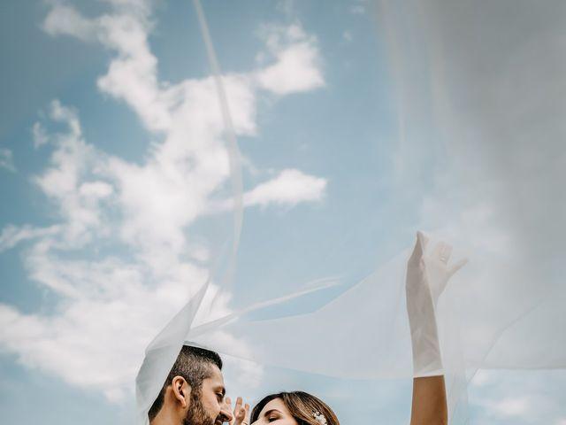 Il matrimonio di Lara e Gabriele a Senigallia, Ancona 2
