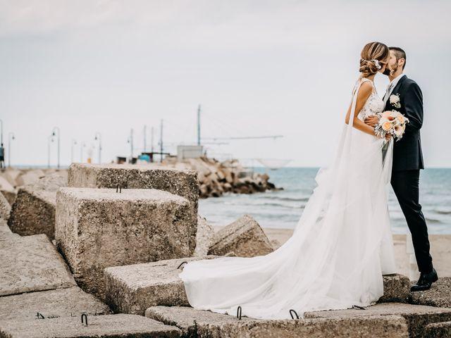 Il matrimonio di Lara e Gabriele a Senigallia, Ancona 37