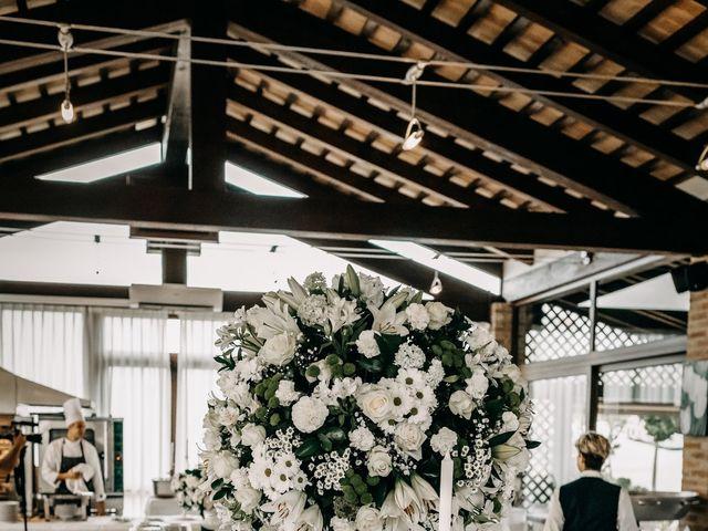 Il matrimonio di Lara e Gabriele a Senigallia, Ancona 39