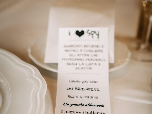 Il matrimonio di Lara e Gabriele a Senigallia, Ancona 41