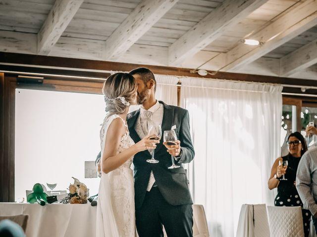 Il matrimonio di Lara e Gabriele a Senigallia, Ancona 42