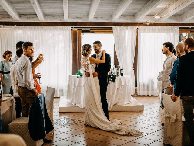 Il matrimonio di Lara e Gabriele a Senigallia, Ancona 43