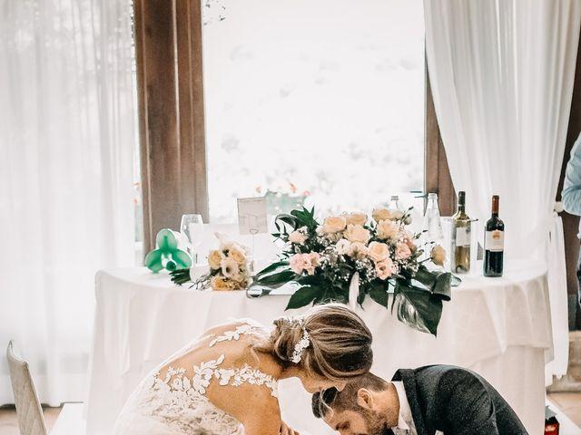 Il matrimonio di Lara e Gabriele a Senigallia, Ancona 44