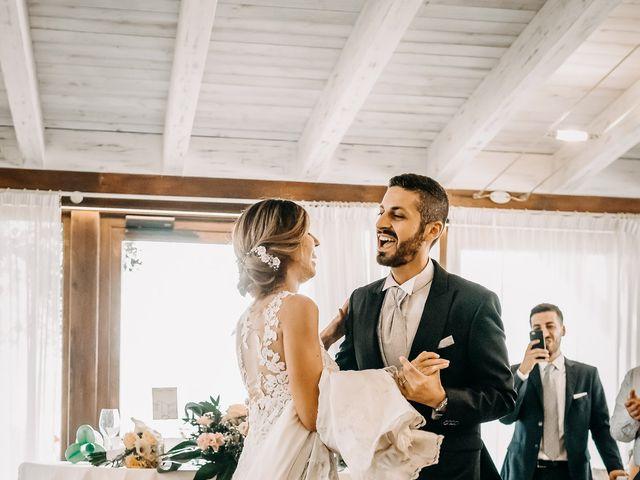 Il matrimonio di Lara e Gabriele a Senigallia, Ancona 45