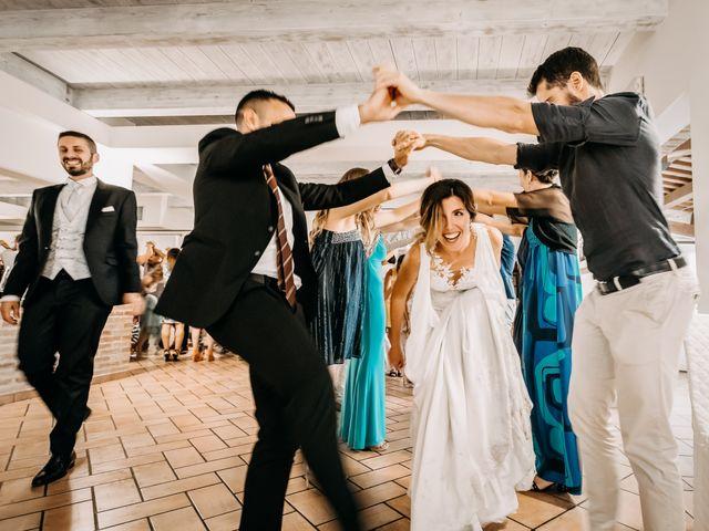 Il matrimonio di Lara e Gabriele a Senigallia, Ancona 46