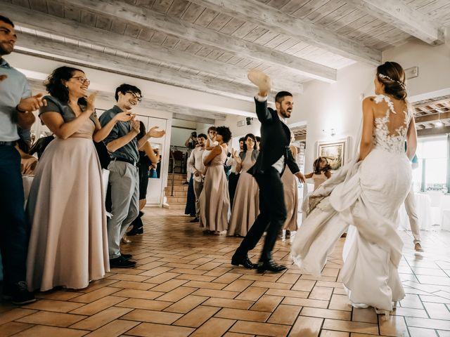 Il matrimonio di Lara e Gabriele a Senigallia, Ancona 47