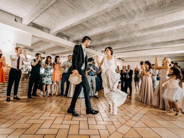 Il matrimonio di Lara e Gabriele a Senigallia, Ancona 48