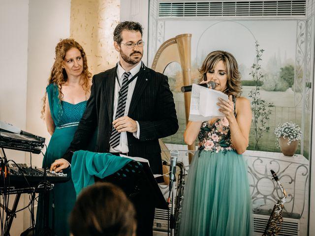 Il matrimonio di Lara e Gabriele a Senigallia, Ancona 55