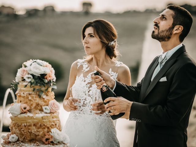 Il matrimonio di Lara e Gabriele a Senigallia, Ancona 60