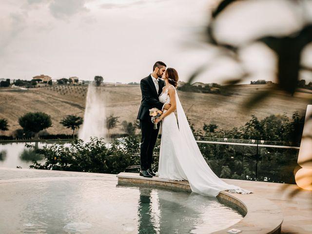 Il matrimonio di Lara e Gabriele a Senigallia, Ancona 79