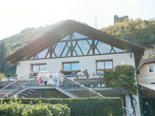Il matrimonio di Stefano e Francesca a Bolzano-Bozen, Bolzano 3