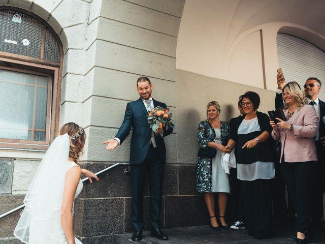 Il matrimonio di Stefano e Francesca a Bolzano-Bozen, Bolzano 8
