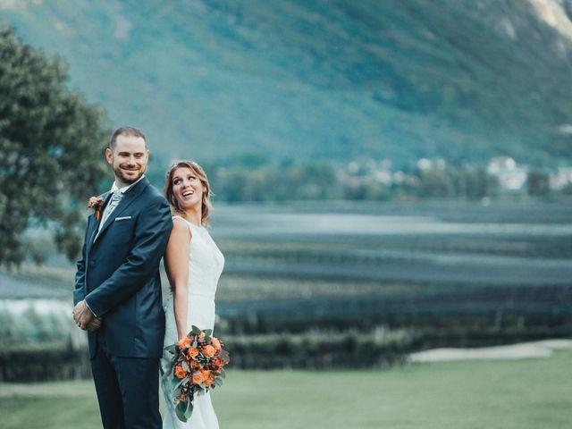 Il matrimonio di Stefano e Francesca a Bolzano-Bozen, Bolzano 9