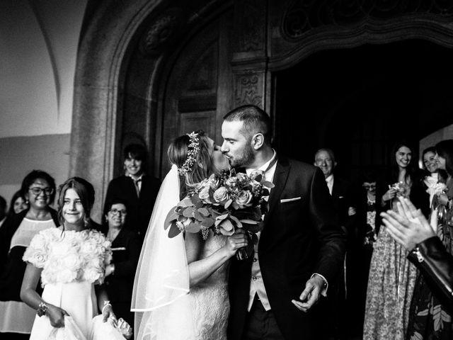 Il matrimonio di Stefano e Francesca a Bolzano-Bozen, Bolzano 11