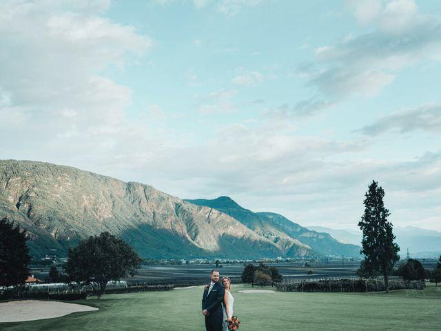 Il matrimonio di Stefano e Francesca a Bolzano-Bozen, Bolzano 12