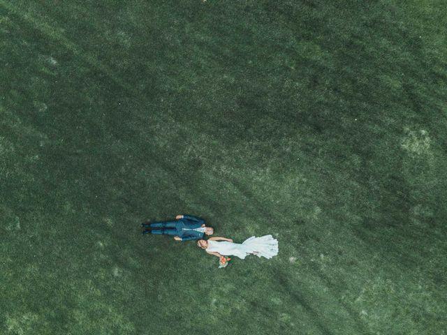 Il matrimonio di Stefano e Francesca a Bolzano-Bozen, Bolzano 13