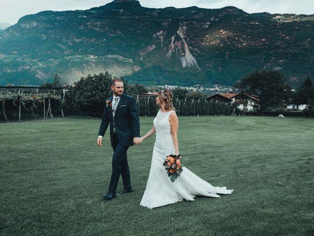 Il matrimonio di Stefano e Francesca a Bolzano-Bozen, Bolzano 14