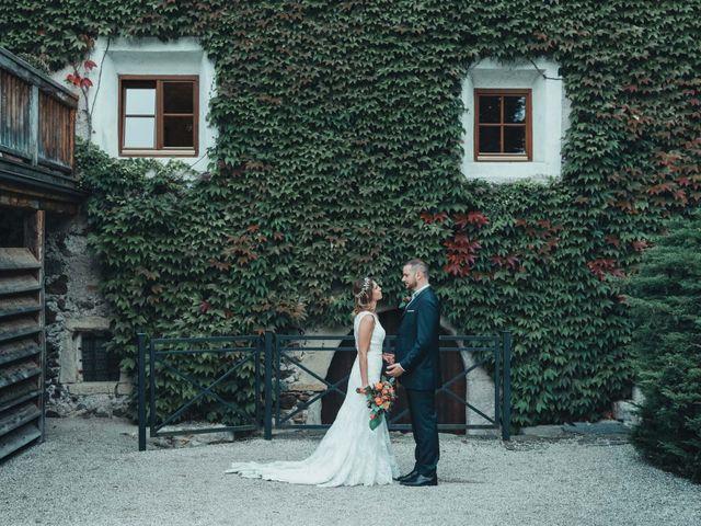 Il matrimonio di Stefano e Francesca a Bolzano-Bozen, Bolzano 15