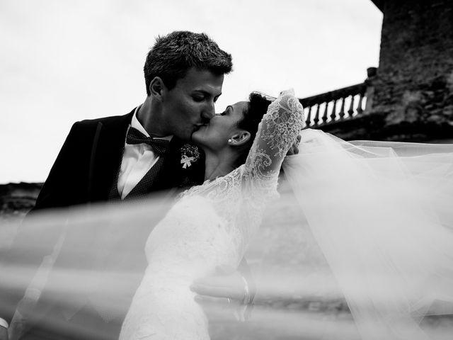 Le nozze di Daniela e Gasper