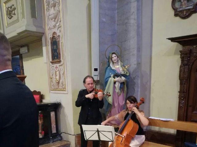 Il matrimonio di Cristian  e Corinne a Cervignano d'Adda, Lodi 4