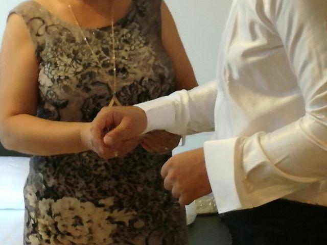 Il matrimonio di Cristian  e Corinne a Cervignano d'Adda, Lodi 5