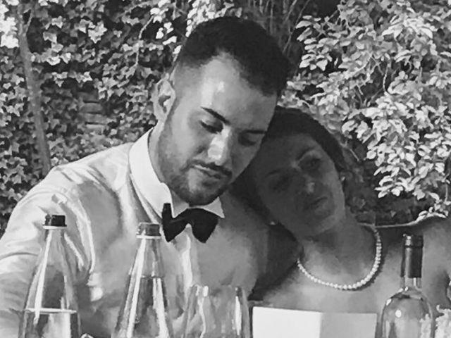 Il matrimonio di Cristian  e Corinne a Cervignano d'Adda, Lodi 1