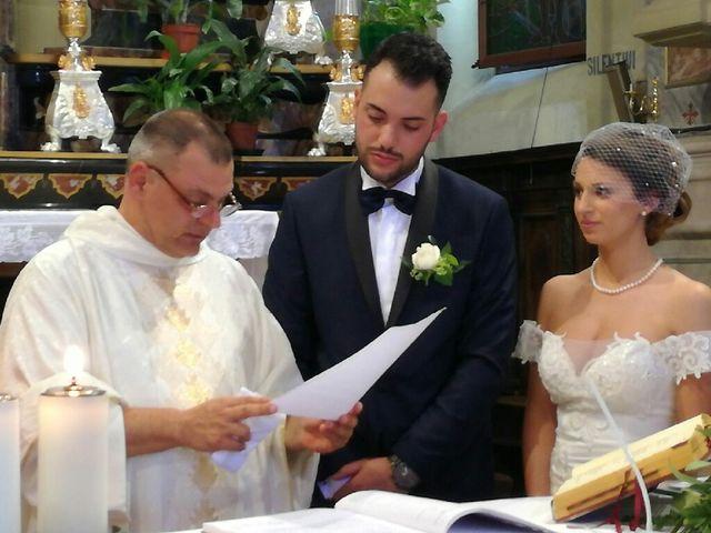 Il matrimonio di Cristian  e Corinne a Cervignano d'Adda, Lodi 6