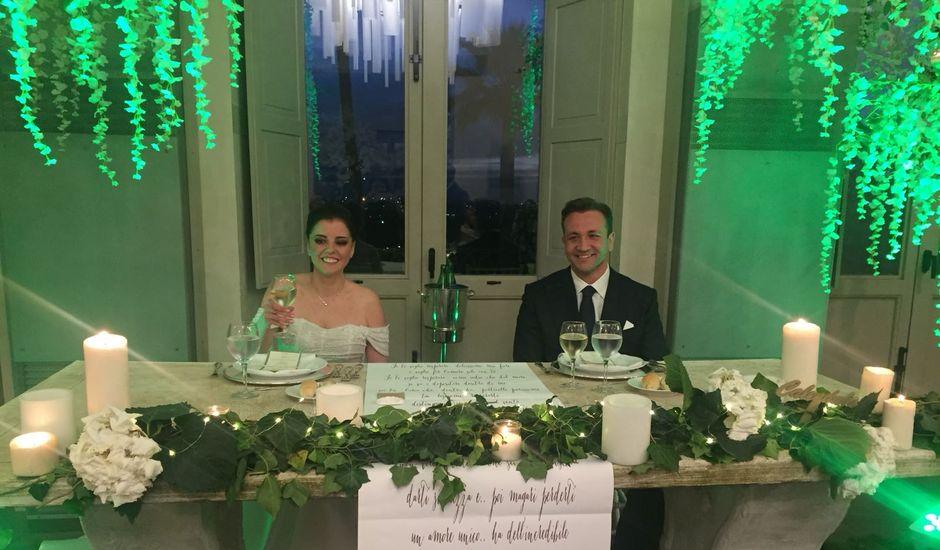 Il matrimonio di Andrea  e Matilde  a Nola, Napoli