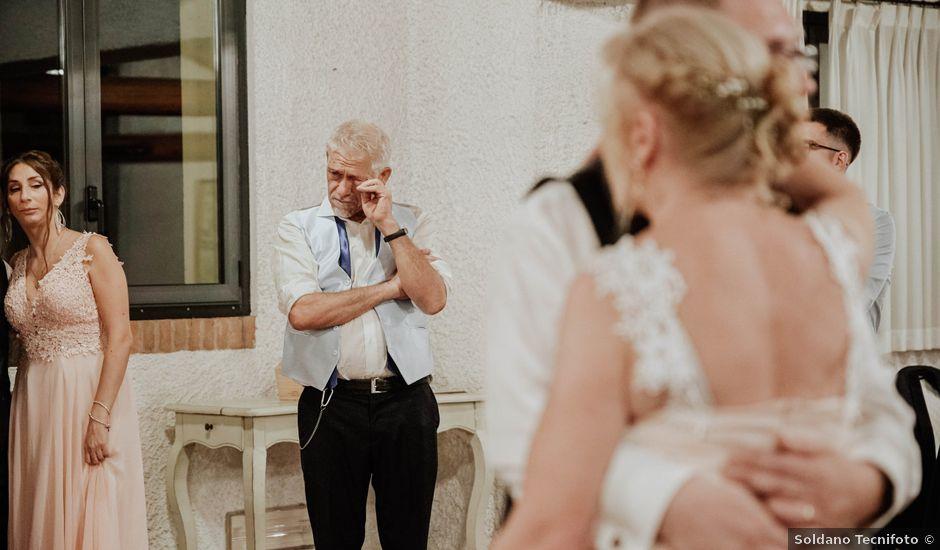 Il matrimonio di Sabrina e Cristian a Malnate, Varese