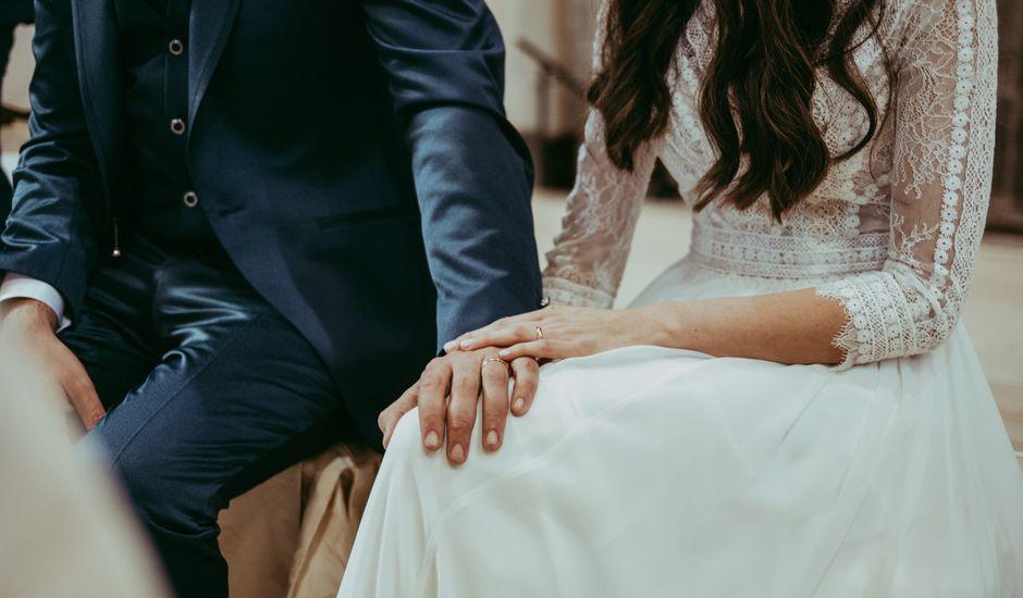 Il matrimonio di Silvia e Samuele a Fossacesia, Chieti