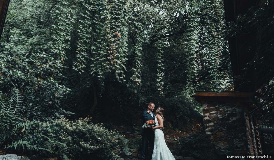 Il matrimonio di Stefano e Francesca a Bolzano-Bozen, Bolzano